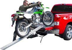 Motocross & Dirt Bike Ramps
