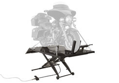 Motorcycle Lift Tables