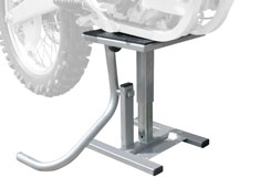 Dirt Bike Stands