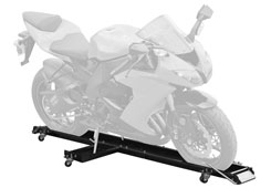 Motorcycle Dollies