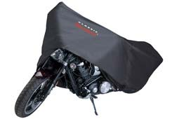 Motorcycle Covers / Shelters