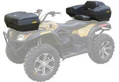 ATV Luggage & Storage