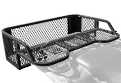 ATV Baskets & Racks