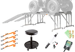 ATV Shop Kits
