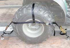 ATV Tie Downs