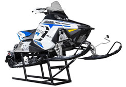 Snowmobile Lifts & Stands