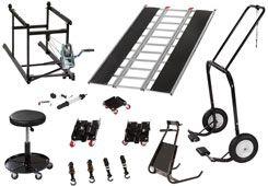 Snowmobile Shop Kits