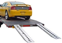 Car / Truck Loading Ramps