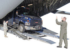 Military Ramps