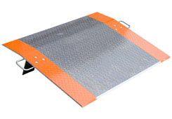 Shop Dock Plates / Boards