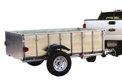 Tow Hitch Accessories >> Hitch Mounted Products Accessories