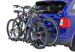 Bike Racks & Carriers