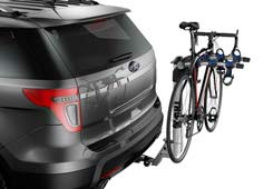 Trailer Hitch Mount Bike Racks & Carriers