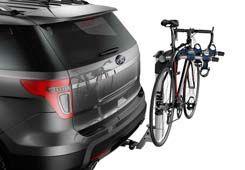Trailer Hitch Mount Bike Racks & Carriers