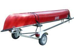 Canoe & Kayak Trailers / Dollies