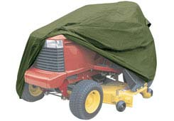Lawn Mower & Snow Blower Covers