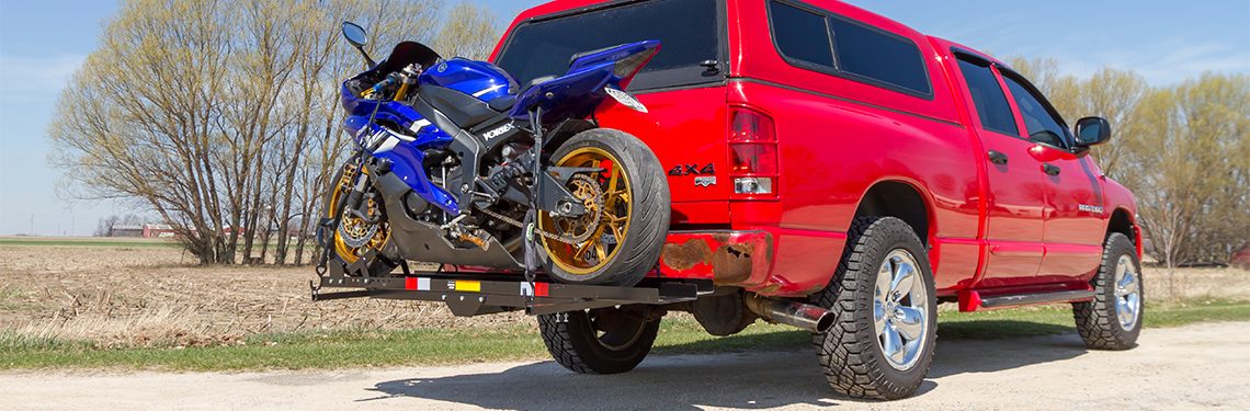 Are Motorcycle Carriers Safe?