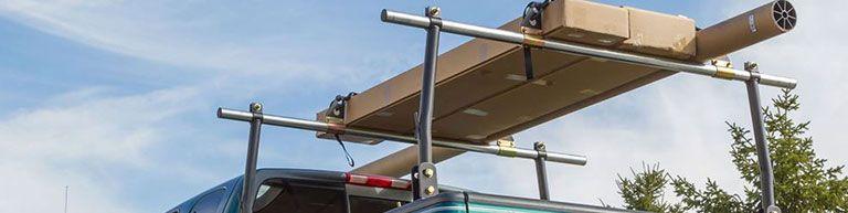 Apex Steel Universal Utility Rack