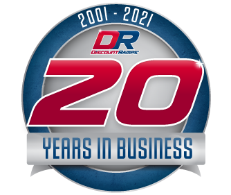 20 years in business!