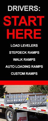 Truck drivers start here