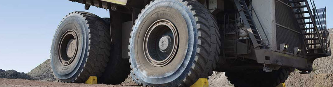 Industrial Wheel Chocks and their Function