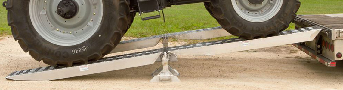 How to Choose the Correct Heavy-Duty Loading Ramp