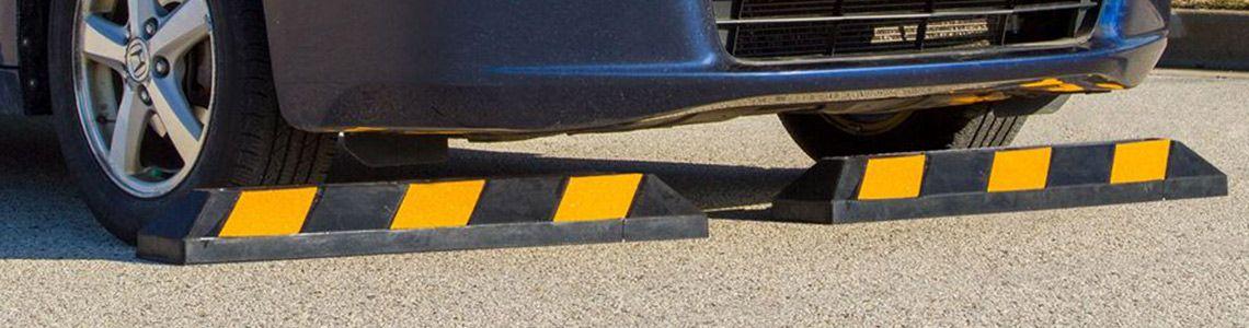 Parking Stop Buyer's Guide