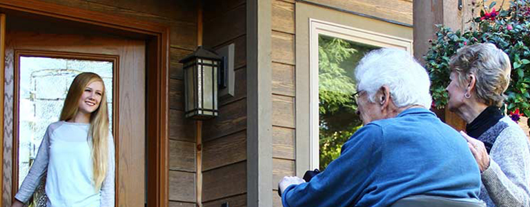 Aging in Place: Essential Home Safety Modifications