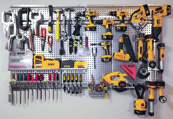 Handy Garage Organization Tips From Discount Ramps