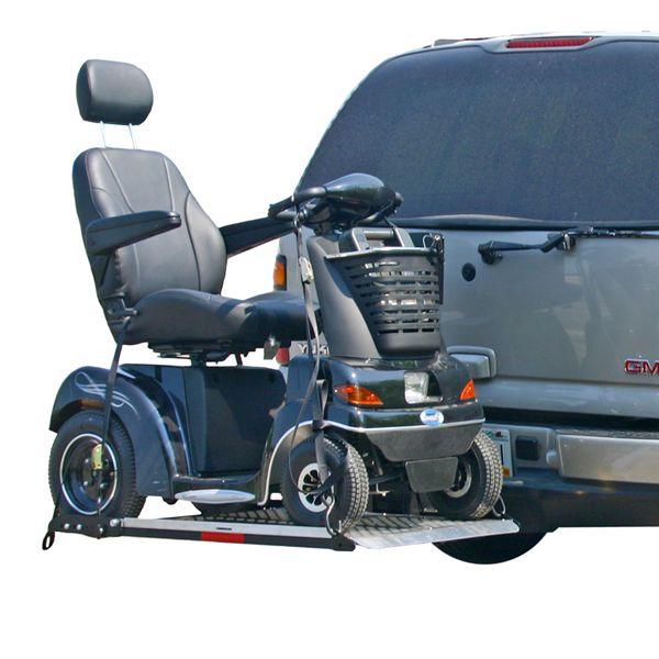 Scooter Ramps For Cars >> The Different Types of Vehicle Wheelchair Lifts | DiscountRamps.com