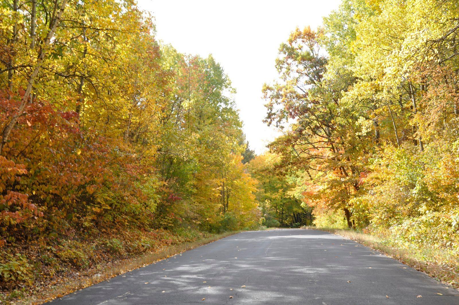 Kettle Moraine Scenic Drive