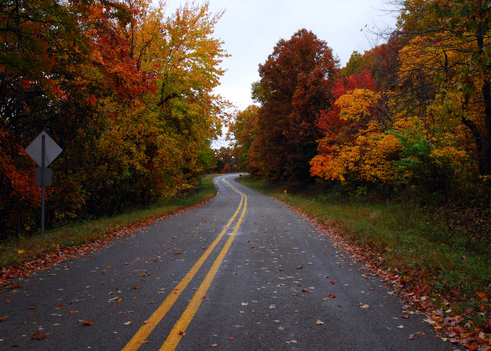 Pig Trail Scenic Byway