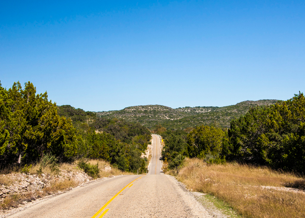Texas Ranch Road 337