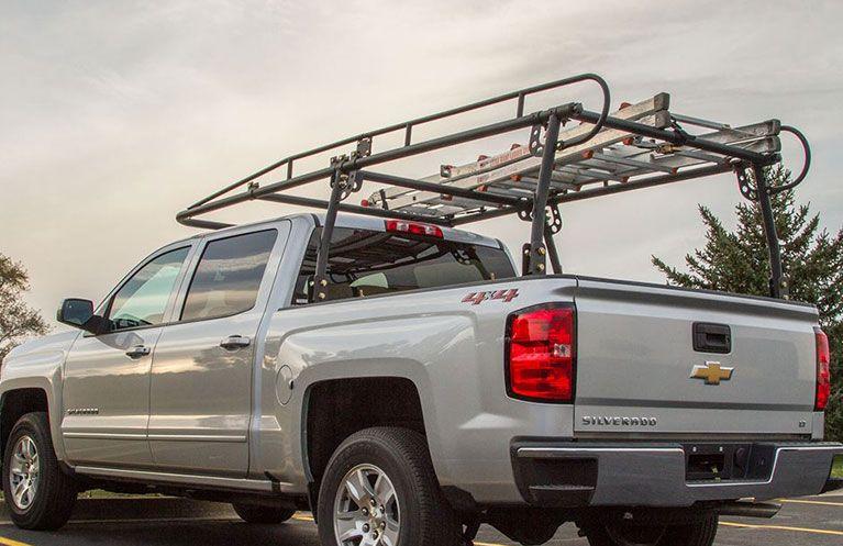 Best of Truck Racks