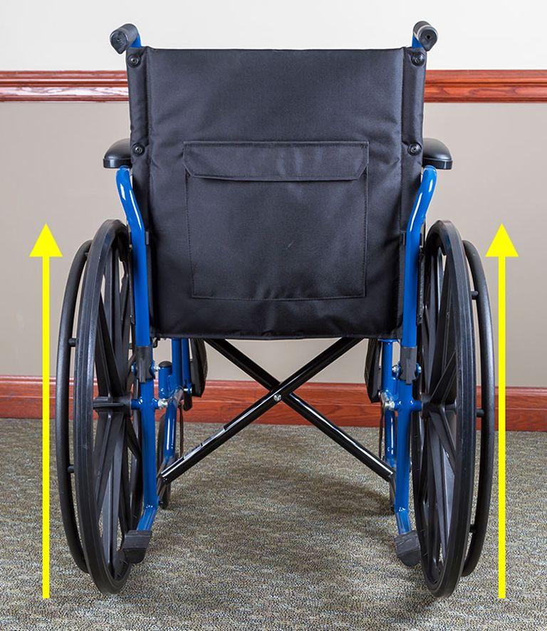 Wheel Camber