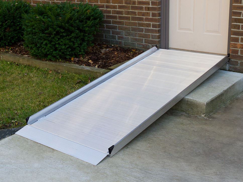 Modular Handicap Access Ramps