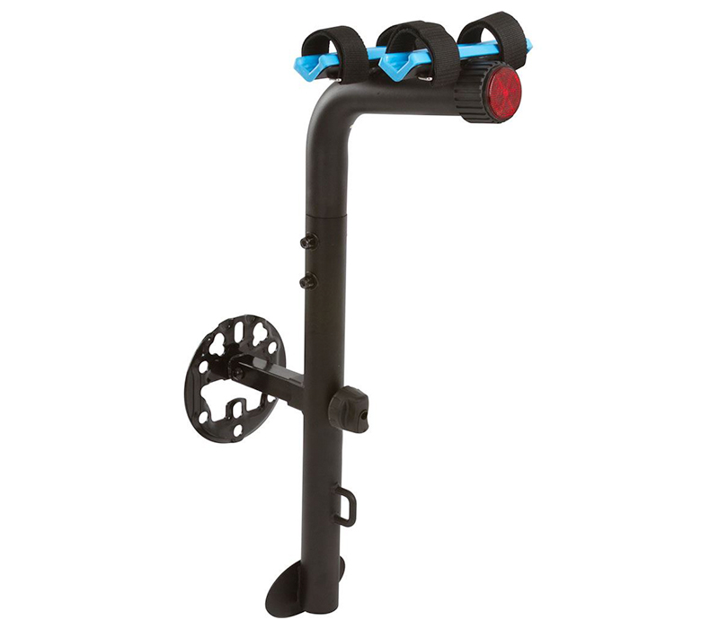 Spare Tire Bike Racks