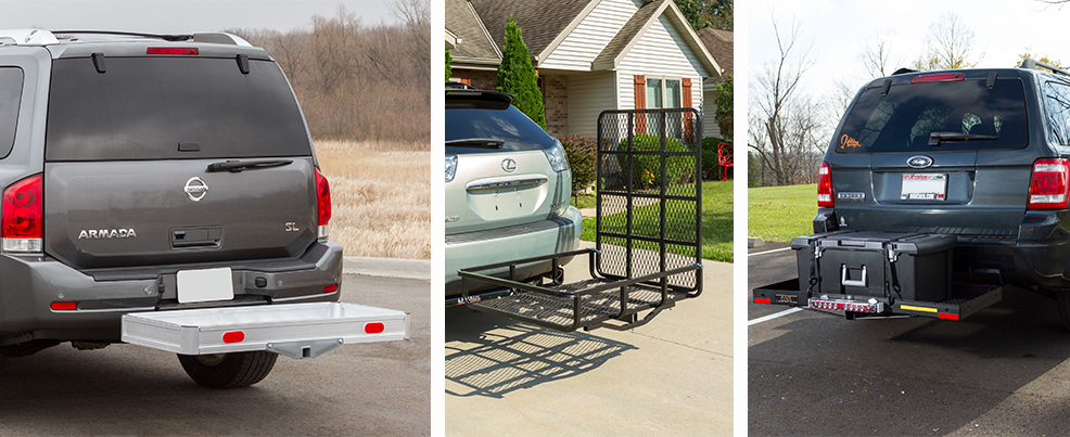 How to Choose the Best Cargo Carrier for Your SUV or Car