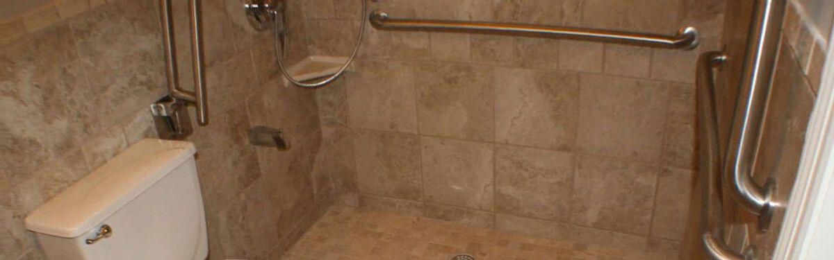 Spotlight on Bathroom Accessibility Products