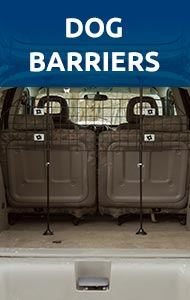 Dog barriers