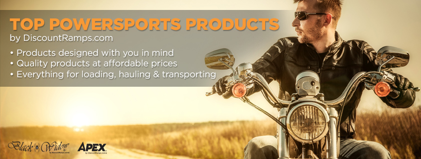 Featured Powersports Products