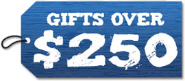 Gifts Over $250