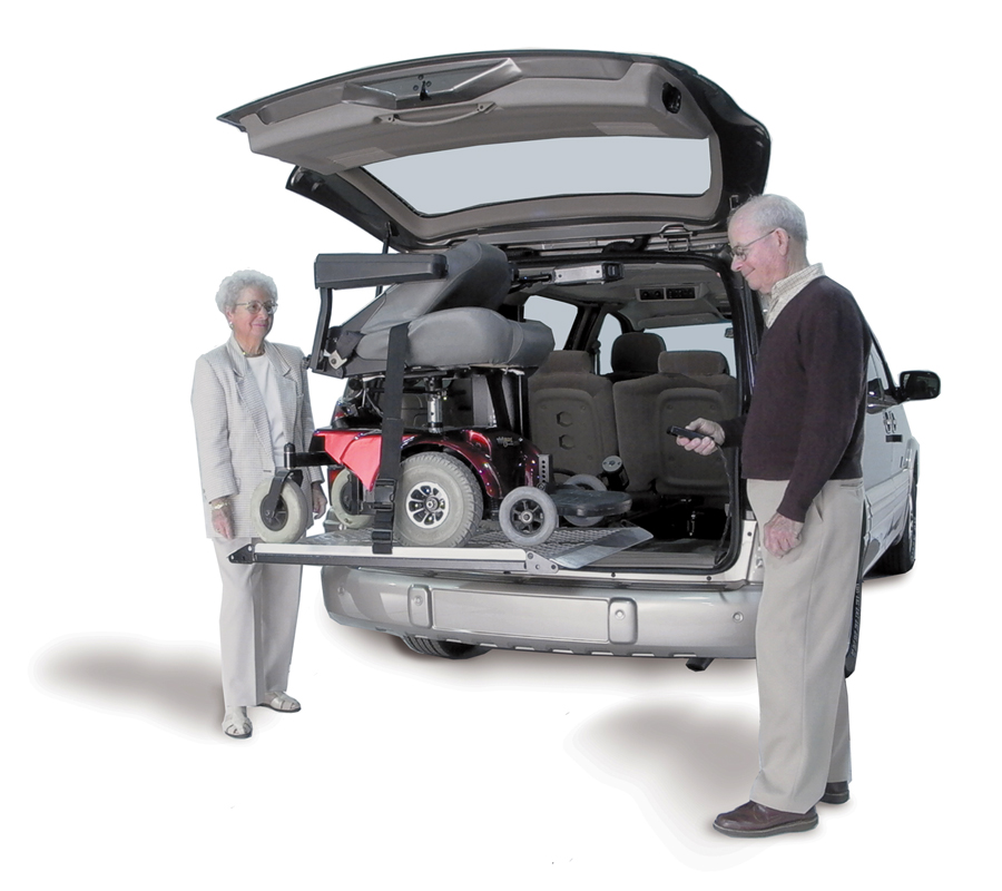 Wheelchair Lift For Car >> The Different Types Of Vehicle Wheelchair Lifts Discountramps Com