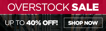 Up To 40% Off - SHOP NOW!