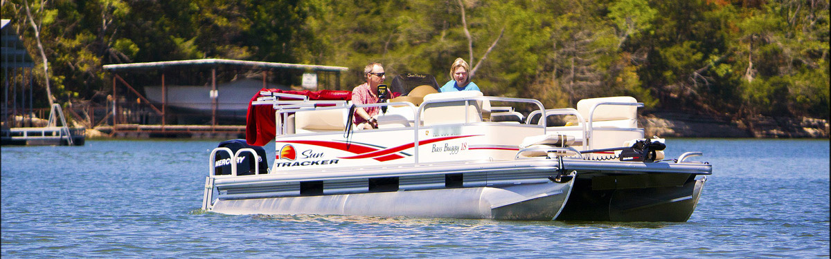 How to Get Your Pontoon Boat Ready for Summer