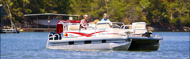 De-Winterize Your Pontoon Boat