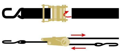 ratchet-strap-diagram