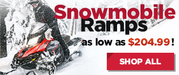 Shop Snowmobile Ramps
