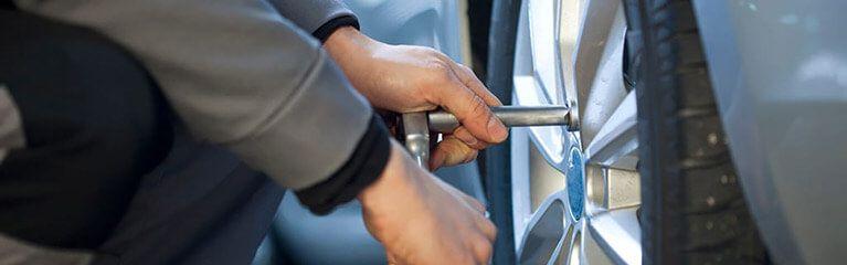 DIY Car Maintenance: Rotating your Tires