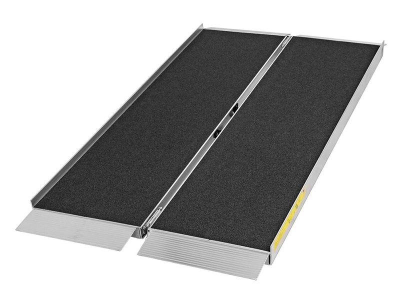 SFPAS Single-Fold Wheelchair Ramp